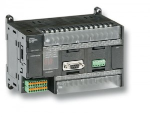 PLC (Programmable Logic Controllers) and VFD (Variable